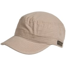 Life is good® Campout Cadet™ Hat  (For Men and Women) in Khaki - Closeouts