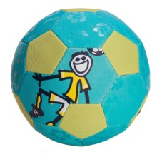 Life is good® Good Times™ Soccer Ball in Beachhouse Blue - Closeouts