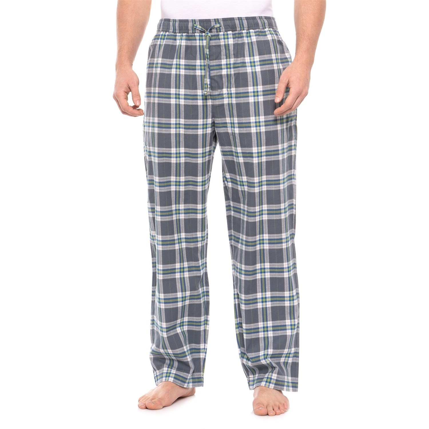 Life is good® Gray Yarn-Dyed Lounge Pants (For Men) - Save 73%
