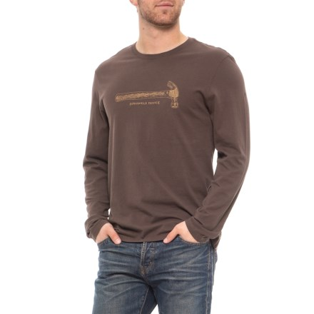 3fa6f7069e7 Life is good® Handheld Device Smooth T-Shirt - Short Sleeve (For Men