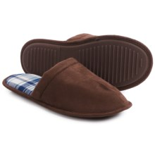 Life is good® Slippers (For Men) in Chestnut Brown - Closeouts