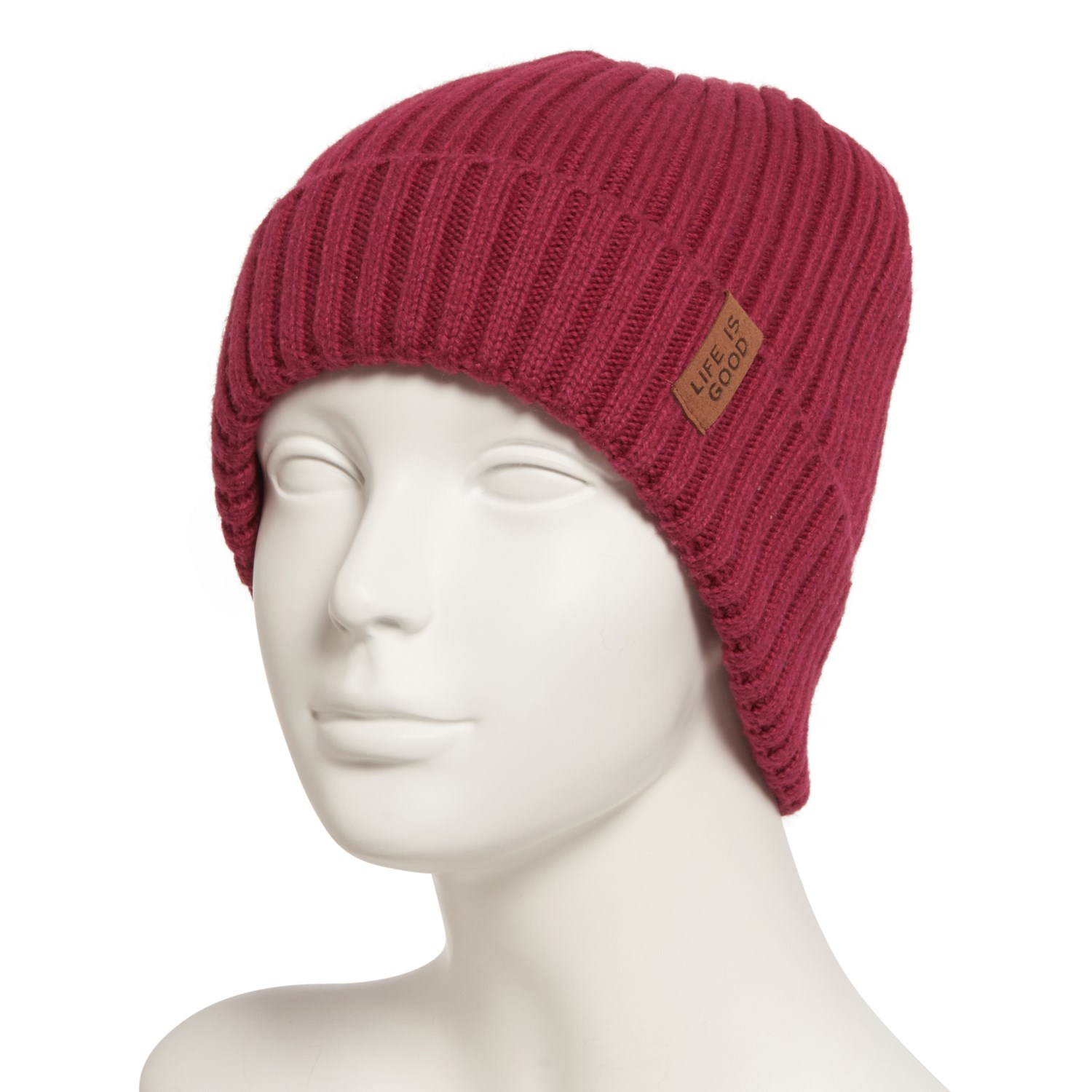 Life is good® Toasty Groove Brisk Beanie (For Women) - Save 66%