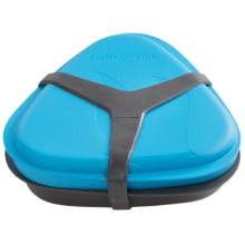 Light My Fire Lunch Kit - 5-Piece in Cyan - Closeouts