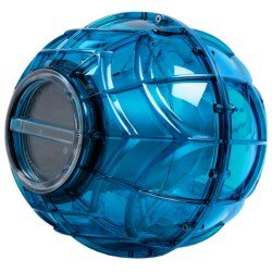 Light My Fire Quart Ice Cream Ball - Inflatable Cover in Blue