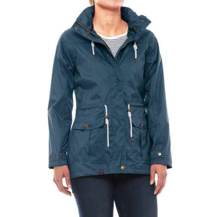 Lighthouse Fearne Jacket (For Women) in Midnight - Closeouts