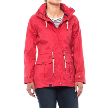 Lighthouse Fearne Jacket (For Women) in Poppy - Closeouts