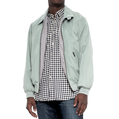 Lightweight Microfiber Jacket (For Men)
