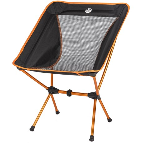 Lightweight Packaway Camping Chair