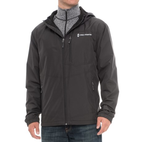 Image of Lightweight Wind Shear Jacket (For Men)