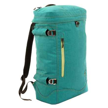 Lilypond Alpenglow Backpack in Glacier - Closeouts