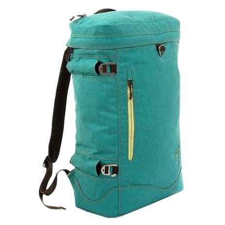 Lilypond Alpenglow Backpack in Glacier