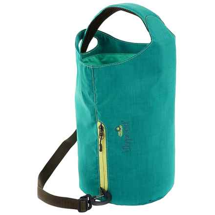 Lilypond Luna Recycled Material Sling (For Women) in Glacier - Closeouts