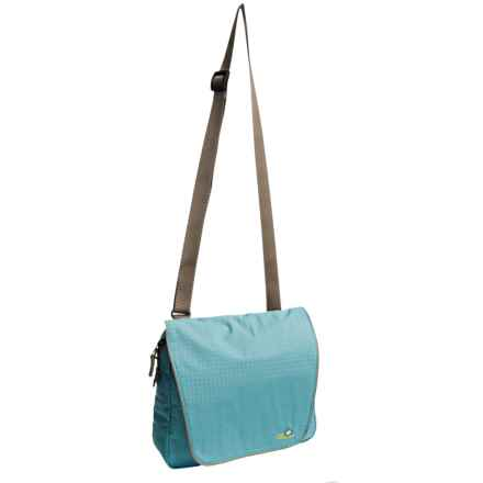 Lilypond Lupine Bag (For Women) in Sky - Closeouts