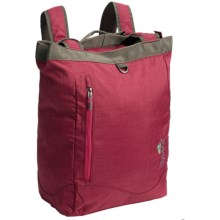 Lilypond Morning Shadow Backpack (For Women) in Alpine Berry - Closeouts