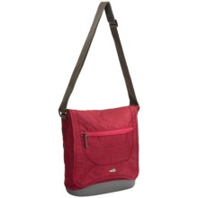 Lilypond Rainshower Bag in Alpine Berry - Closeouts
