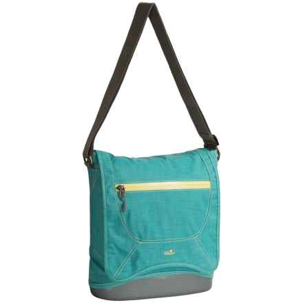 Lilypond Rainshower Bag in Glacier - Closeouts