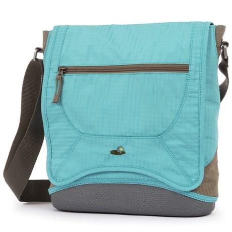 Lilypond Rainshower Bag