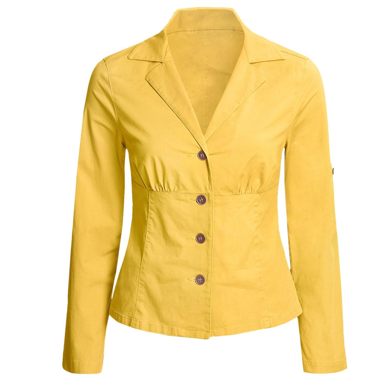 ladies cotton jackets - photo #5