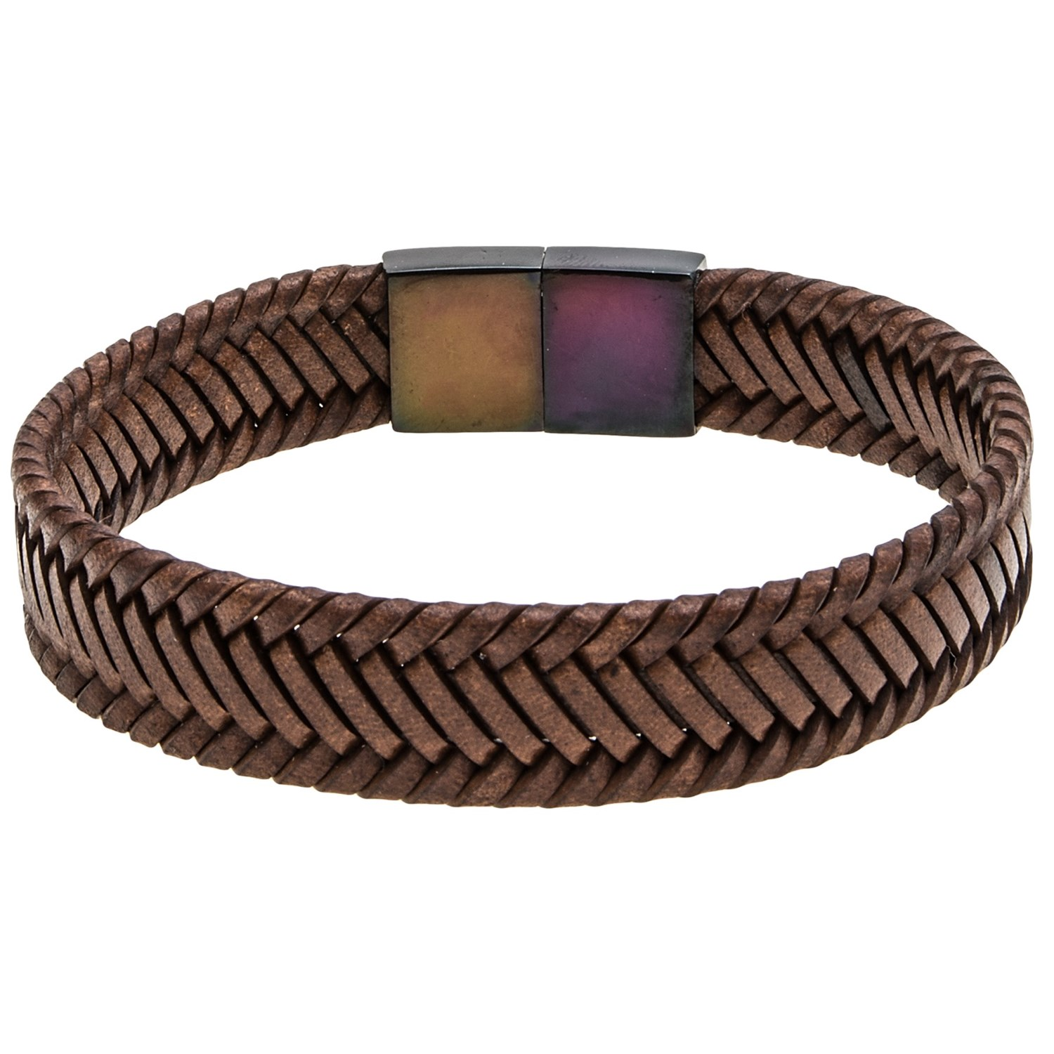 leather bracelet for men - photo #5