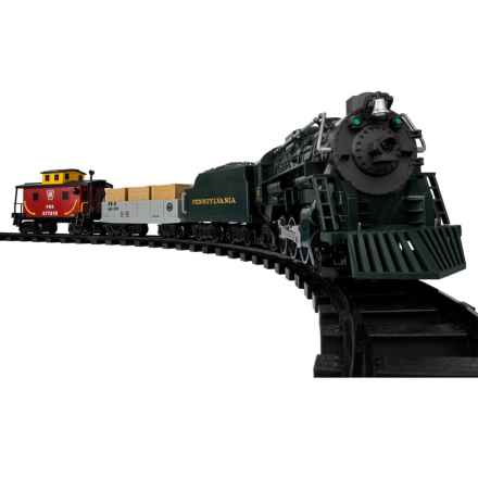 Lionel Pennsylvania Flyer Freight Train Set in See Photo - Closeouts