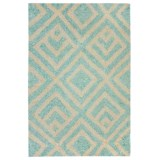 Liora Manné Wooster Kuba Collection Accent Rug - 2x3', Indoor/Outdoor
