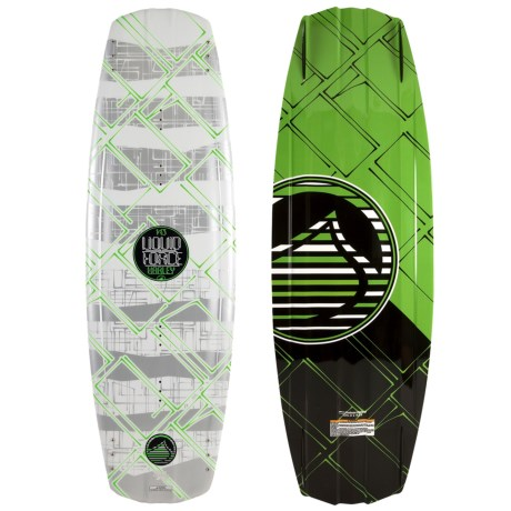 Liquid Force Harley Wakeboard in See Photo