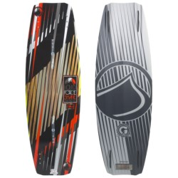 Liquid Force Shane LTD Wakeboard in 134 Graphic