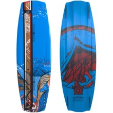 Liquid Force Watson LTD Wakeboard in 135 Graphic - Closeouts