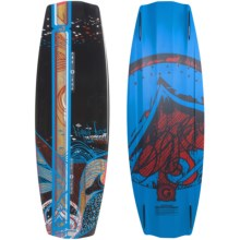 Liquid Force Watson LTD Wakeboard in 139 Graphic - Closeouts