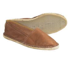 Lisa B. and Co. Classic Espadrille Shoes (For Women) in Terracotta - Closeouts