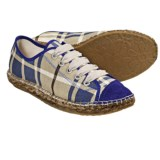 Lisa B. and Co. Espadrille Sneakers (For Women)