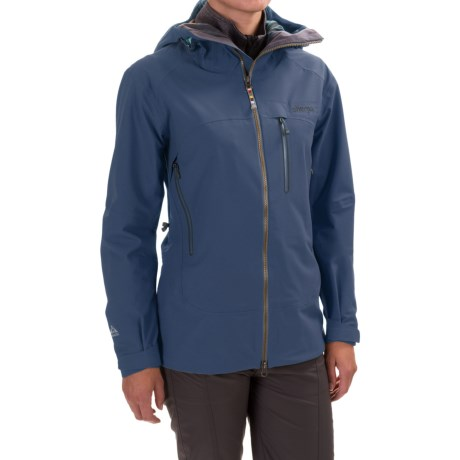 Lithang Jacket - Waterproof (For Women)