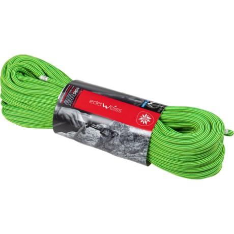 Edelweiss Flashlight II 10mm Rope