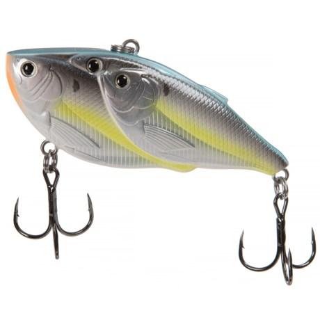 LiveTarget Live Target Yearling Baitball Fishing Lure 1//2 oz Choose Color NEW!