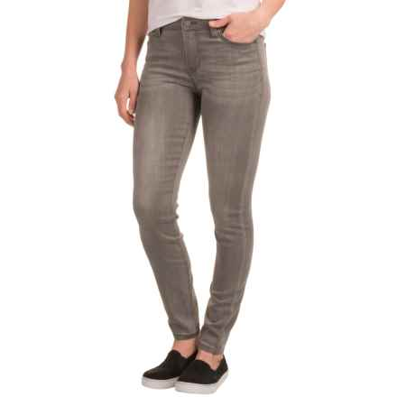 Liverpool Jeans Company Abby Skinny Jeans (For Women) in Ashland Wash - Closeouts