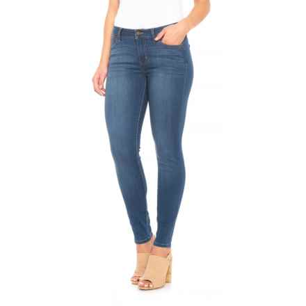 Liverpool Jeans Company Ankle Skinny Jeans (For Women) in Albury - Closeouts