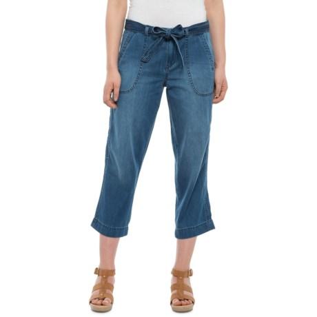 c16087a5fec21 Liverpool Jeans Company Norah Capris (For Women) in Belfast Hansand