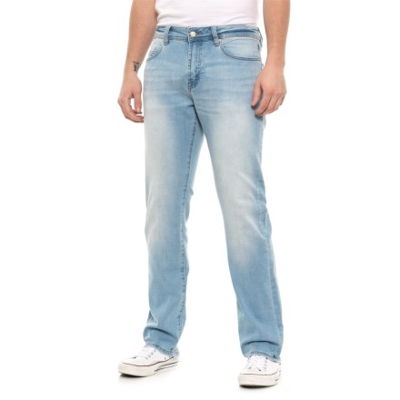 7f493835 Liverpool Jeans Company Relaxed Fit Straight Leg Jeans (For Men) in  Riverside Light -