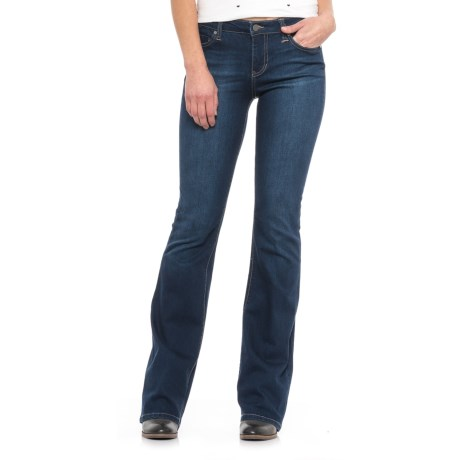 Image of Liverpool Jeans Company Skinny Bootcut Jeans (For Women)