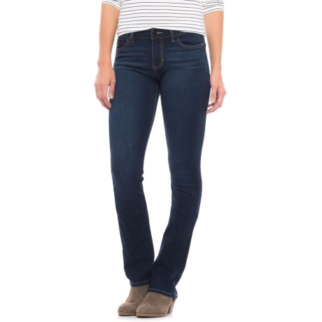 Liverpool Jeans Company Straight-Leg Jeans (For Women)