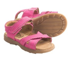 Livie & Luca Ivy Sandals (For Toddler and Kid Girls) in Fuchsia - Closeouts