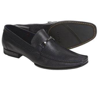 Lloyd Shoes Elrod Shoes - Leather, Slip-Ons (For Men) in Pacific