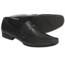 Lloyd Shoes Elrod Shoes - Leather, Slip-Ons (For Men) in Schwarz - Closeouts