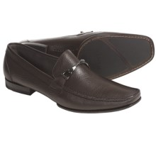 Lloyd Shoes Elrod Shoes - Leather, Slip-Ons (For Men) in Td Moro - Closeouts