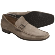 Lloyd Shoes Ercas Shoes - Suede, Slip-Ons (For Men) in Dust Tan - Closeouts