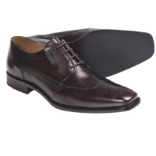 Lloyd Shoes Kim Dress Shoes - Calfskin Leather (For Men) in T.D. Moro - Closeouts