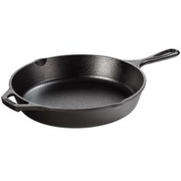 Lodge Cast Iron Skillet 10.5-inch