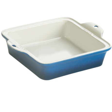 Lodge Stoneware Baking Dish - 8x8?