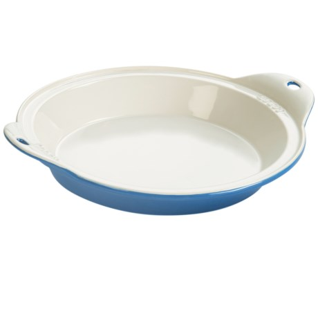 Lodge Stoneware Baking Dish - 9.5?