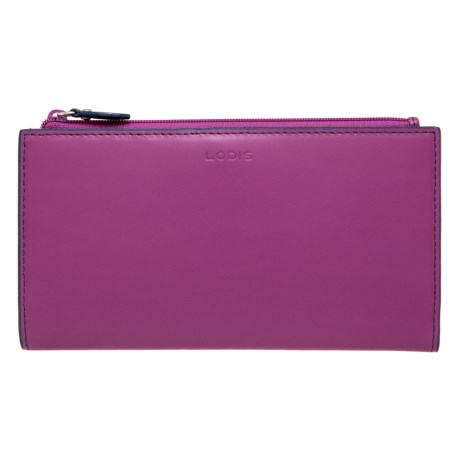 Lodis Audrey Tess Wallet Leather (For Women)